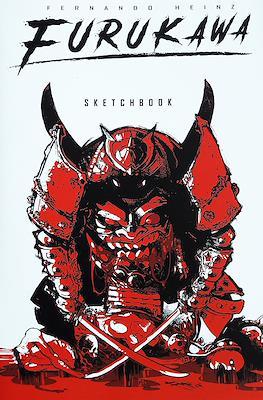 Furukawa Sketchbook