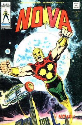 Selecciones Marvel (1977-1981) (Grapa 36-42 pp) #22