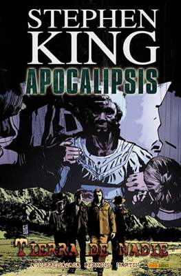 Apocalipsis de Stephen King (Cartoné 144-180 pp) #5