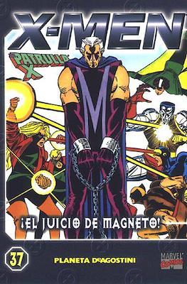 Coleccionable X-Men / La Patrulla-X (Rústica, 80 pp) #37