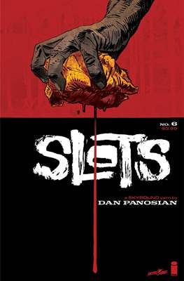 Slots (Comic-book / Digital) #6