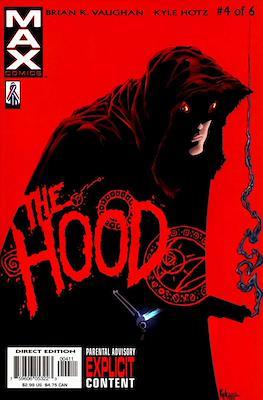 The Hood (Comic Book) #4