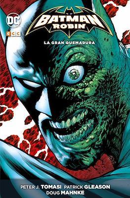 Batman y Robin de Peter Tomasi y Patrick Gleason (Cartoné 192 pp) #5