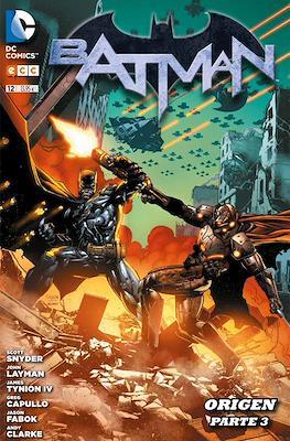Batman: Nuevo Universo DC (Rústica) #12