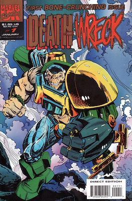 Death-Wreck