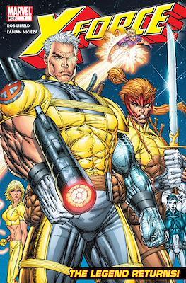 X-Force Vol. 2 (2004- 2005) #1