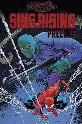 Spiderman Vol. 7 / Spiderman Superior / El Asombroso Spiderman (2006-) (Rústica) #170/21