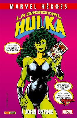 Marvel Héroes #78