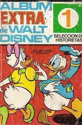 Album extra de Walt Disney