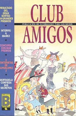 Club Amigos