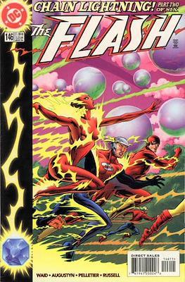 The Flash Vol. 2 (1987-2006) (Comic Book) #146