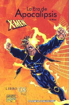 X-Men. La Era de Apocalipsis (Cartoné 96-128 pp) #8
