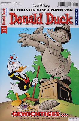 Die tollsten Geschichten von Donald Duck Sonderheft #399