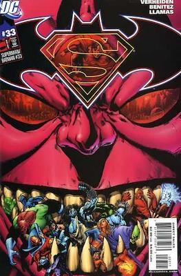 Superman / Batman (2003-2011) (Comic Book) #33
