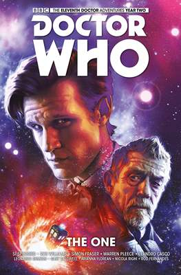 Doctor Who: The Eleventh Doctor (Hardcover) #5