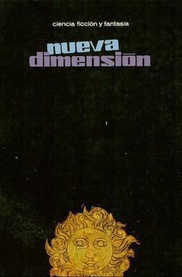 Nueva dimensión #8