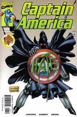 Captain America Vol. 3 (1998-2002) (Comic Book) #26