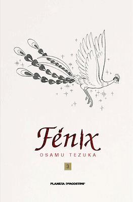 Fénix (Cartoné.) #3