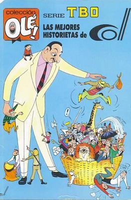 Colección OLÉ! (1987-1992 1ª etapa) (Rústica 64 pp) #410