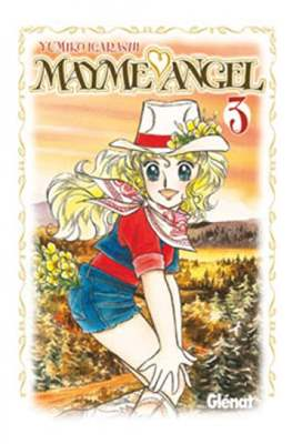 Mayme Angel #3