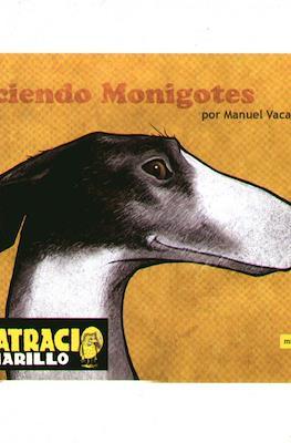 miniBATRACIOS (Grapa) #6
