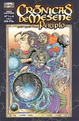 Crónicas de Mesene: Periplo (2000) #1