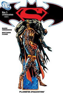Superman / Batman (2007-2009) #5