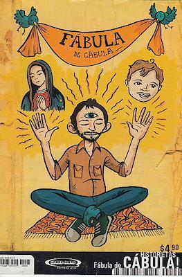 Cábula (Fanzine con Z) #4
