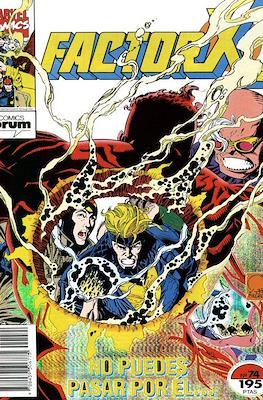 Factor-X vol. 1 (1988-1995) #74