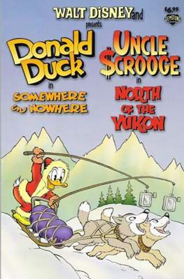 Donald Duck and Uncle Scrooge
