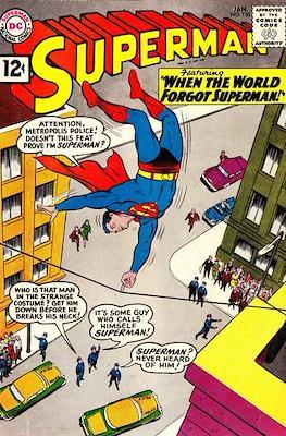 Superman Vol. 1 / Adventures of Superman Vol. 1 (1939-2011) (Comic Book) #150