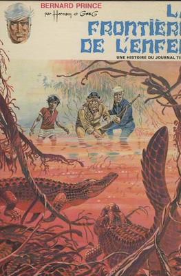Bernard Prince (Rústica/Cartoné 1ª edición) #3