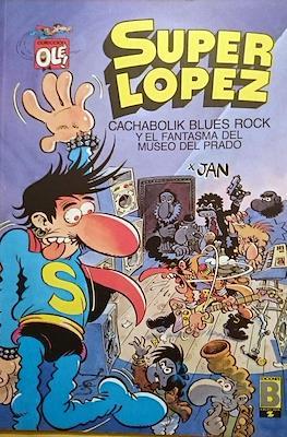 Superlópez. Colección Olé! #11