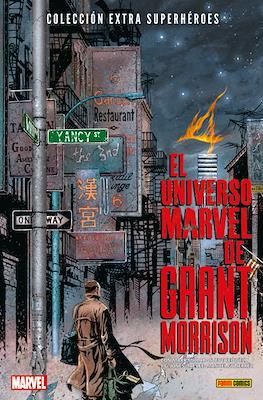 Colección Extra Superhéroes (Formato variable) #68