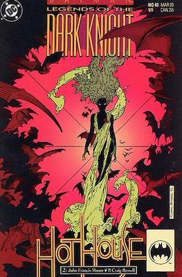 Batman: Legends of the Dark Knight Vol. 1 (1989-2007) (Comic Book) #43