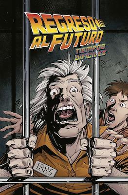 Regreso al Futuro (Cartoné 144 pp) #5