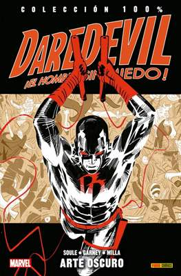 Daredevil: El Hombre Sin Miedo (2012-2019).100% Marvel #11