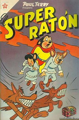 El Super Ratón (Grapa) #48