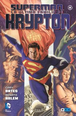 Superman: La última familia de Krypton. Otros mundos