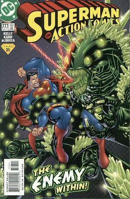 Action Comics Vol. 1 (1938-2011; 2016-) (Comic Book) #777