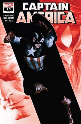 Captain America Vol. 9 (2018-) (Comic-book) #15