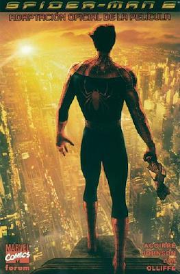 Spider-Man 2. Adaptación oficial de la película