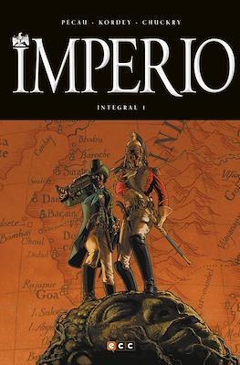 Imperio #1