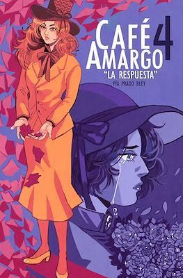 Café Amargo (Rústica con solapas) #4