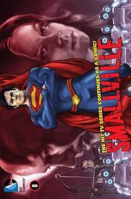 Smallville: Season Eleven #8