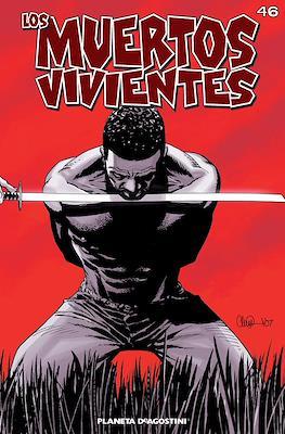 Los Muertos Vivientes (Digital) #46