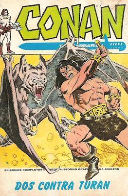 Conan Vol. 1 (Rústica) #15