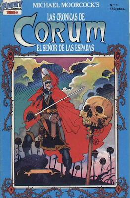 Las Crónicas de Corum #1