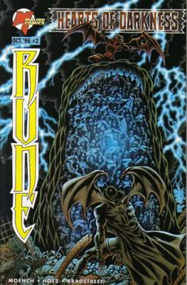 Rune: Hearts of Darkness (Comic Book) #2