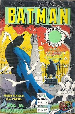 Batman (1987-2002) (Grapa) #119